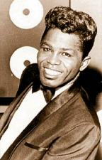 James Brown, in the early days