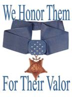 The Navy Medal of Honor