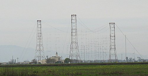 A VOA Relay Station