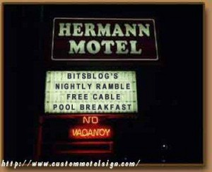 hermannramble