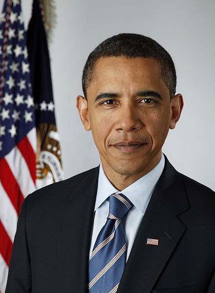 "Barack ""BO"" Obama (Creative Commons Attribution 3.0 License)"