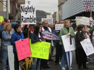 ramble-taxprotest