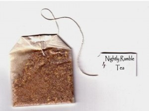 ramble-teabag