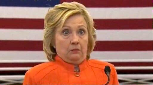 Clinton_Hillary_pretty_in_orange